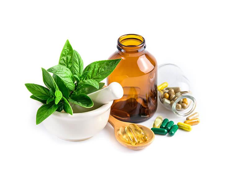 Dodaci Prehrani I Medicinsko Bilje